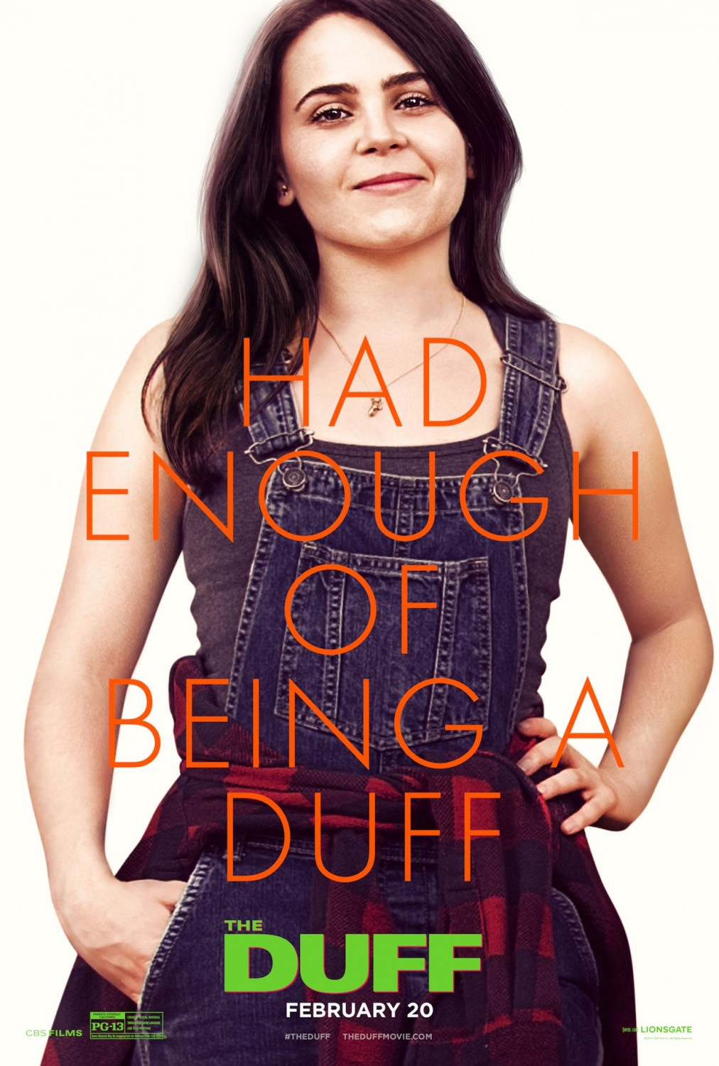 The DUFF-POSTER CHAR-16JANEIRO2014-03