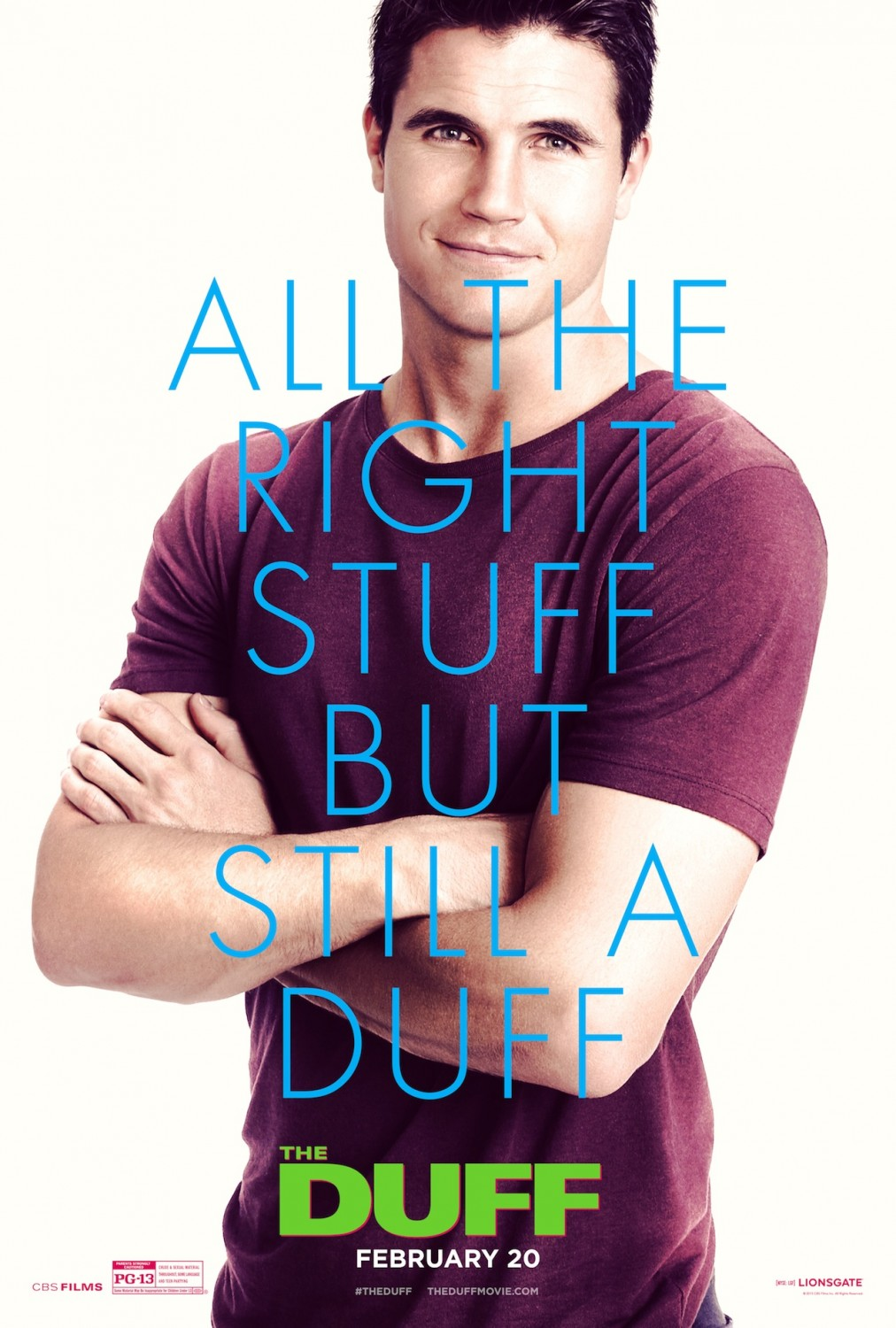 The DUFF-POSTER CHAR-16JANEIRO2014-04
