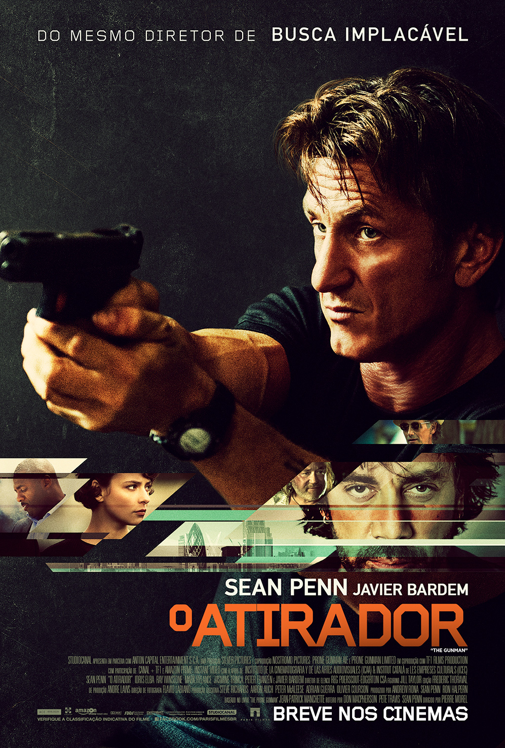 The Gunman-Official Poster-21JANEIRO2014-02