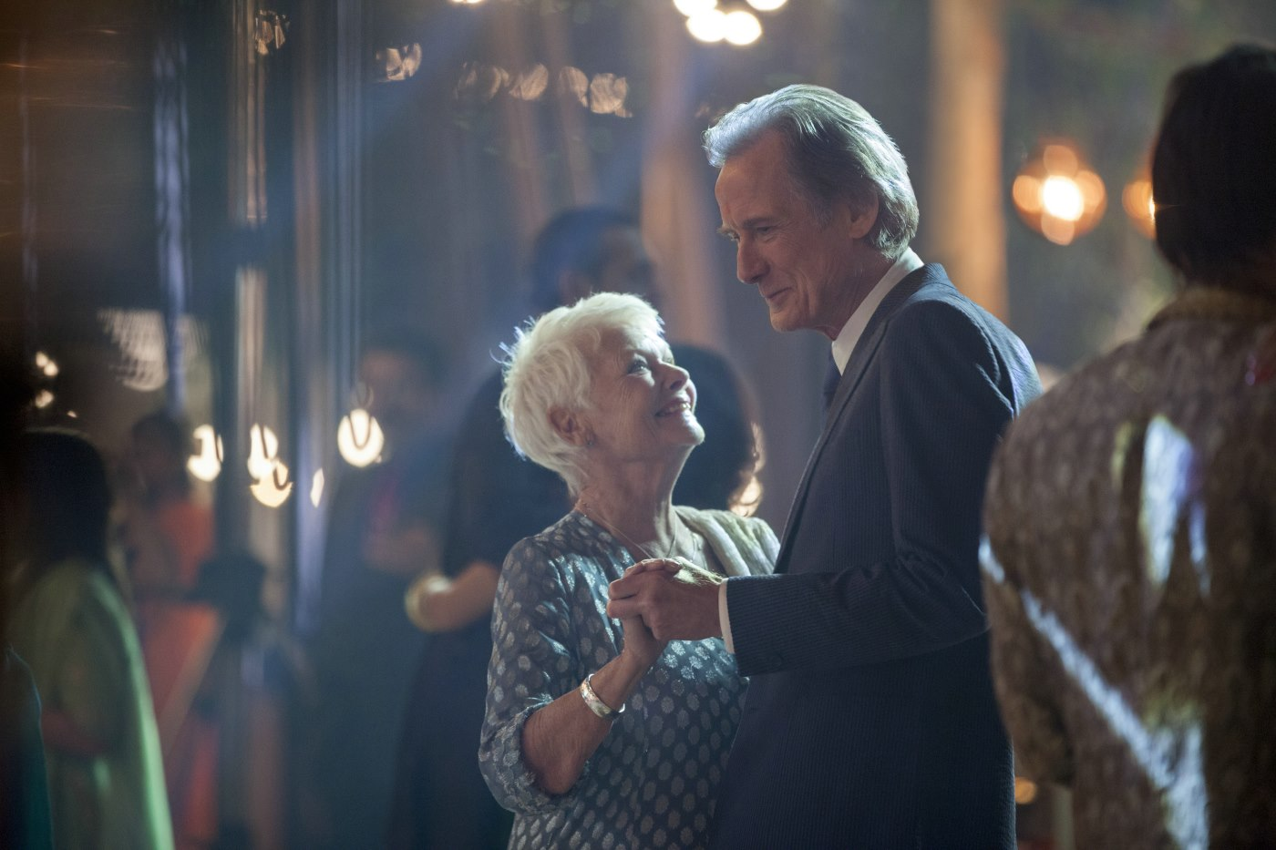 The Second Best Exotic Marigold Hotel-PHOTOS-09JANEIRO2015-04