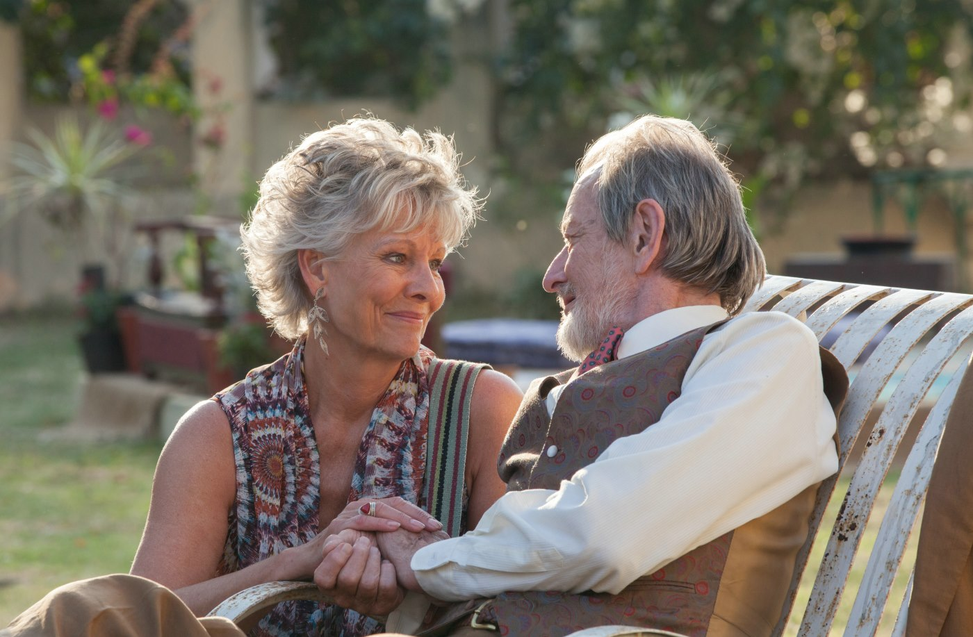 The Second Best Exotic Marigold Hotel-PHOTOS-09JANEIRO2015-05