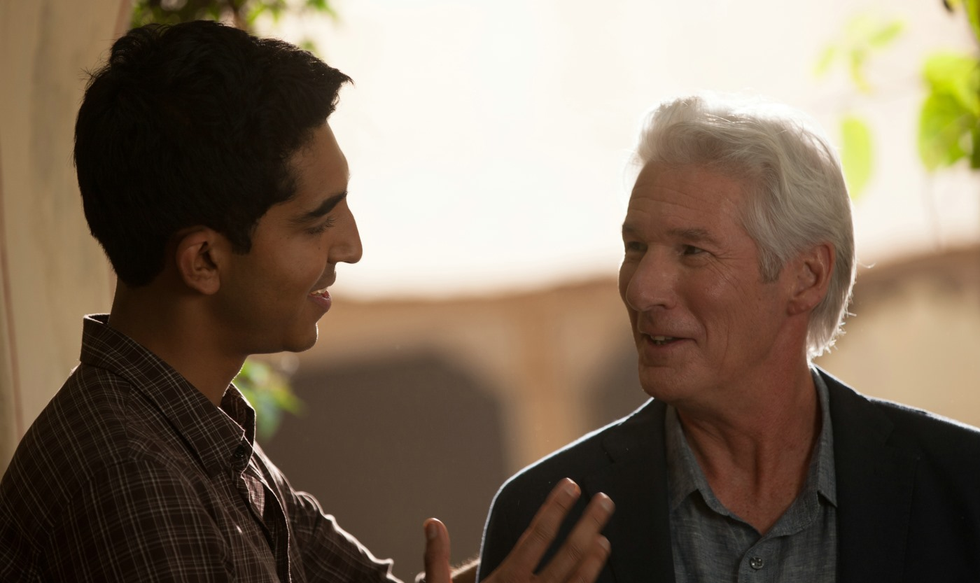 The Second Best Exotic Marigold Hotel-PHOTOS-09JANEIRO2015-07