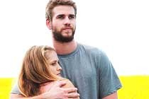 Liam Hemsworth e Teresa Palmer no primeiro CLIPE do thriller CUT BANK