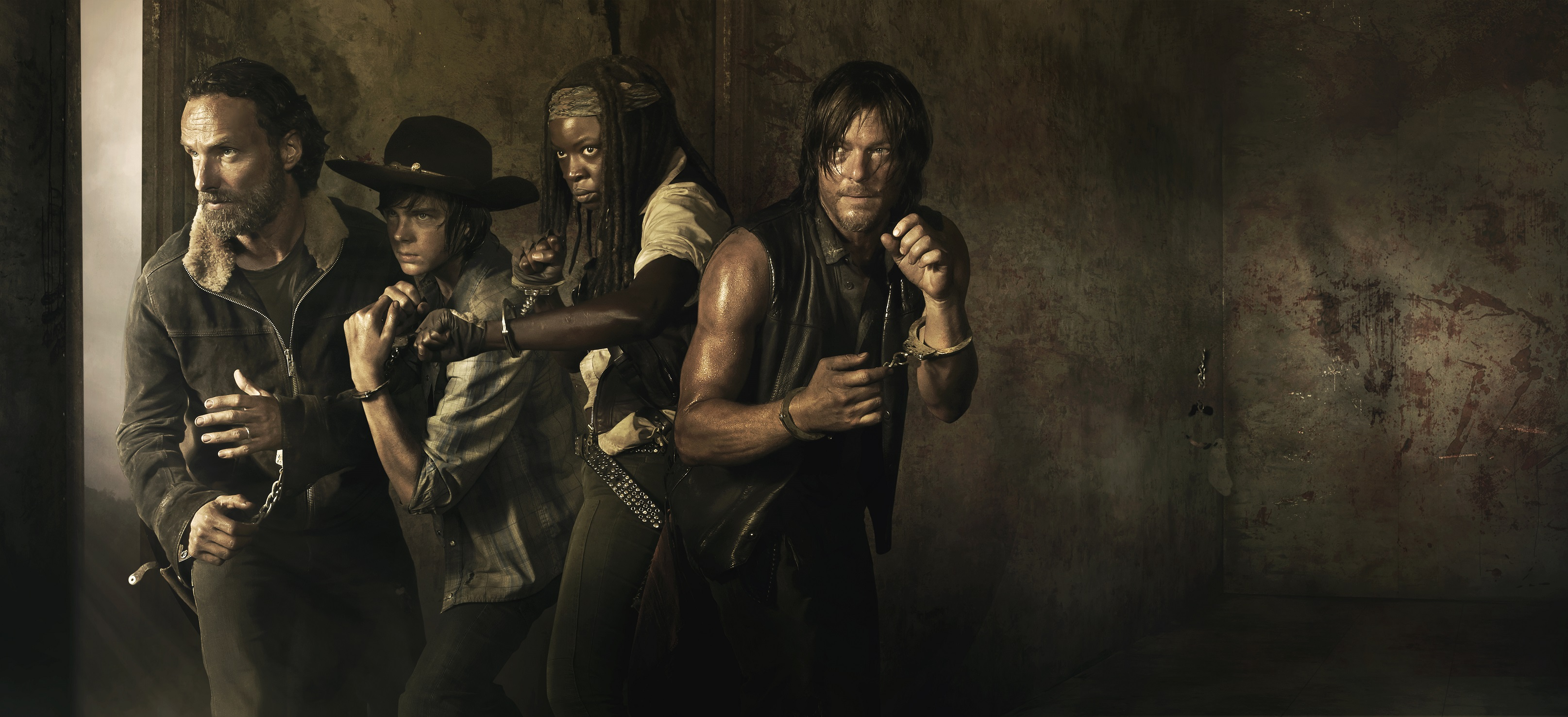 FOX-Sleepy Hollow-The Walking Dead-03FEVEREIRO2015-01