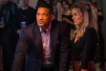 Assista ao novo TRAILER de GOLPE DUPLO thriller com Will Smith e Margot Robbie
