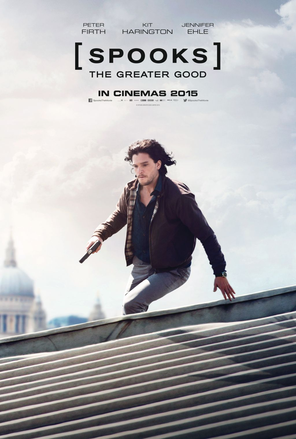 SPOOKS THE GREATER GOOD-POSTER-05FEVEREIRO2015-01