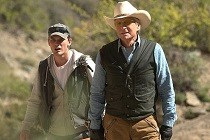 Assista ao TRAILER do suspense THE REACH estrelado por Michael Douglas e Jeremy Irvine