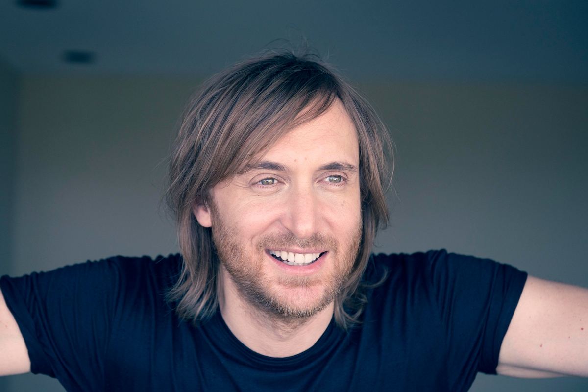 Canal Bis- David Guetta - Closing Party At Ushuaia Ibiza