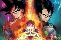 Confira o TRAILER de DRAGON BALL Z – O RENASCIMENTO DE FREEZA com a dublagem original