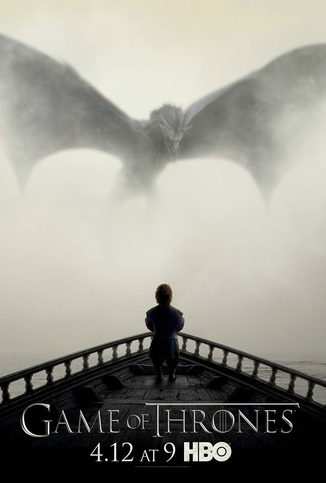Game of Thrones-Season 5-Poster-