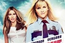 Veja o novo PÔSTER de HOT PURSUIT com Sofía Vergara e Reese Witherspoon
