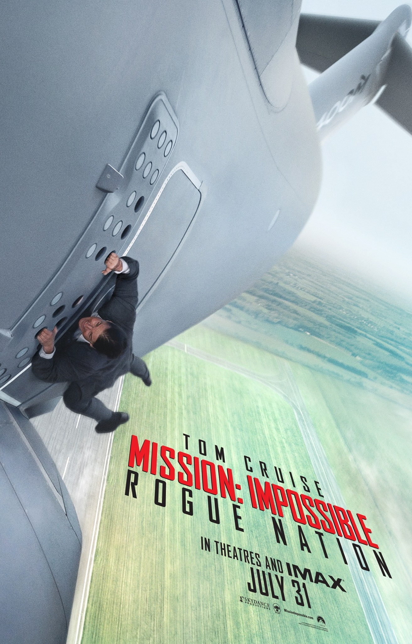 Mission Impossible - Rogue Nation-23Março2015