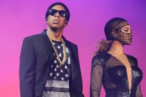"Multishow comemora o Dia da Mulher com Beyoncé e Jay-Z com show ""On The Run"""