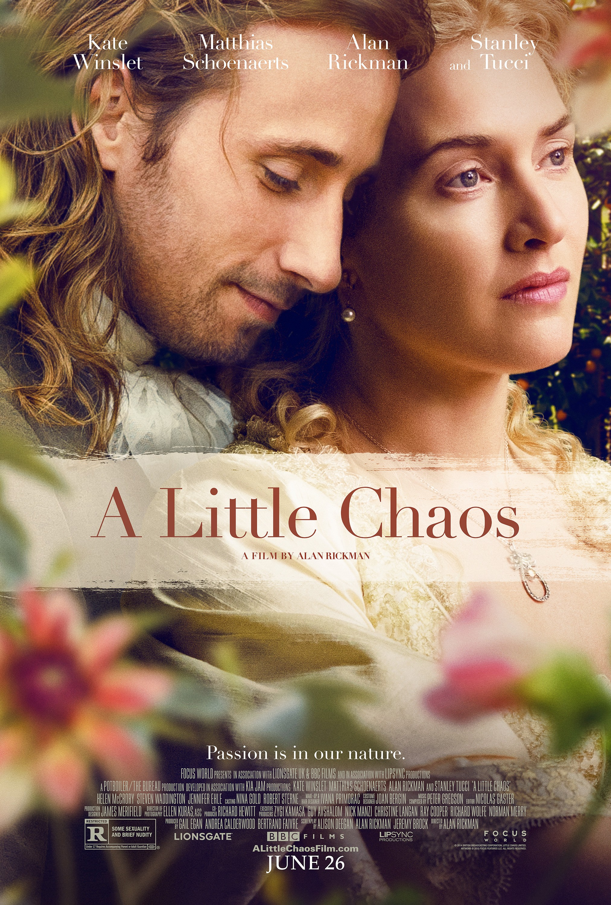 A Little Chaos-Poster XXLG-15Abril2015-01
