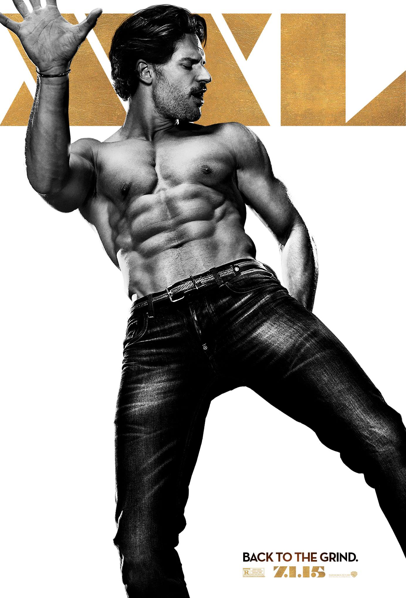 MAGIC MIKE XXL-Poster-29Abril2015-01