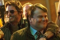 Comédia com James Marsden e Jack Black, THE D-TRAIN ganha novo CLIPES!