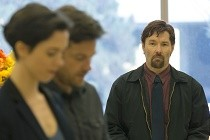 Jason Bateman, Rebecca Hall e Joel Edgerton nos CLIPES do suspense THE GIFT
