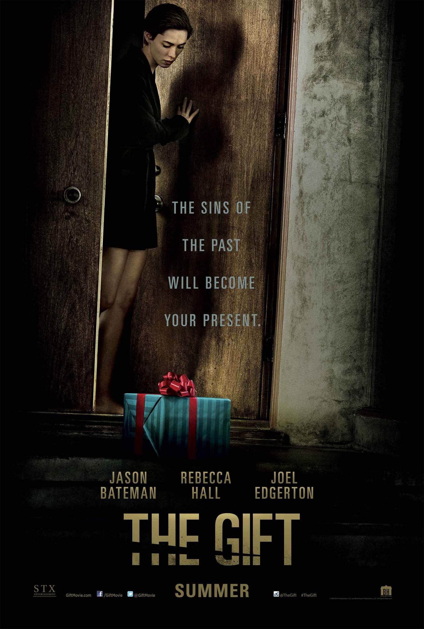 The Gift-Poster Char-10Abril2015-02