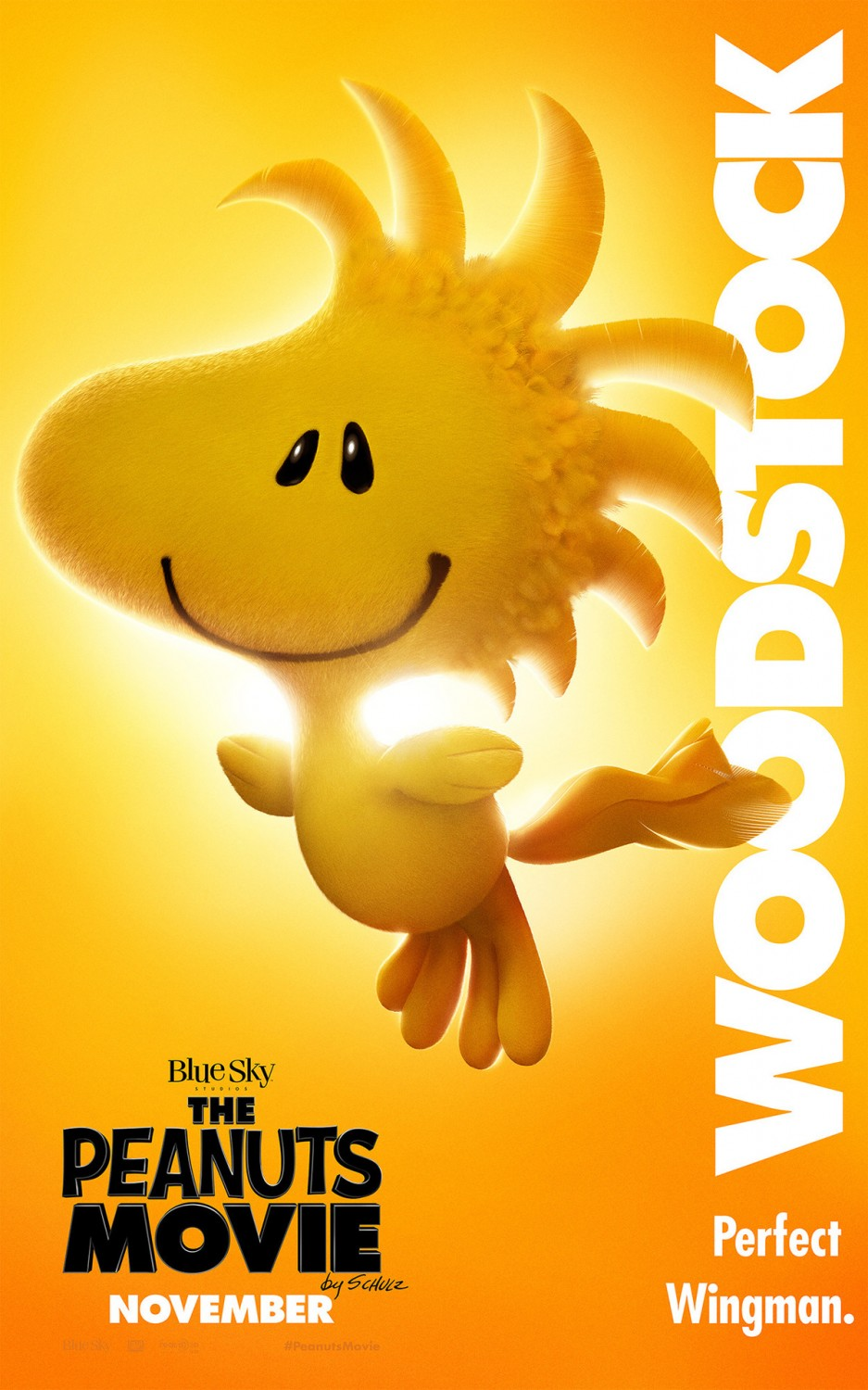 The Peanuts Movie-Poster-09Abril2015