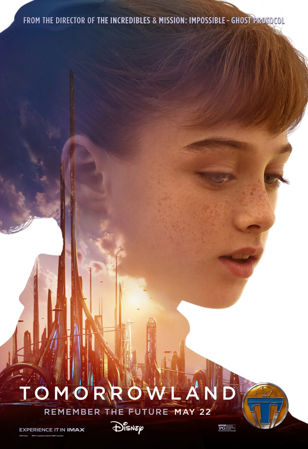 Tomorrowland-Chars Poster-21Abril2015-01
