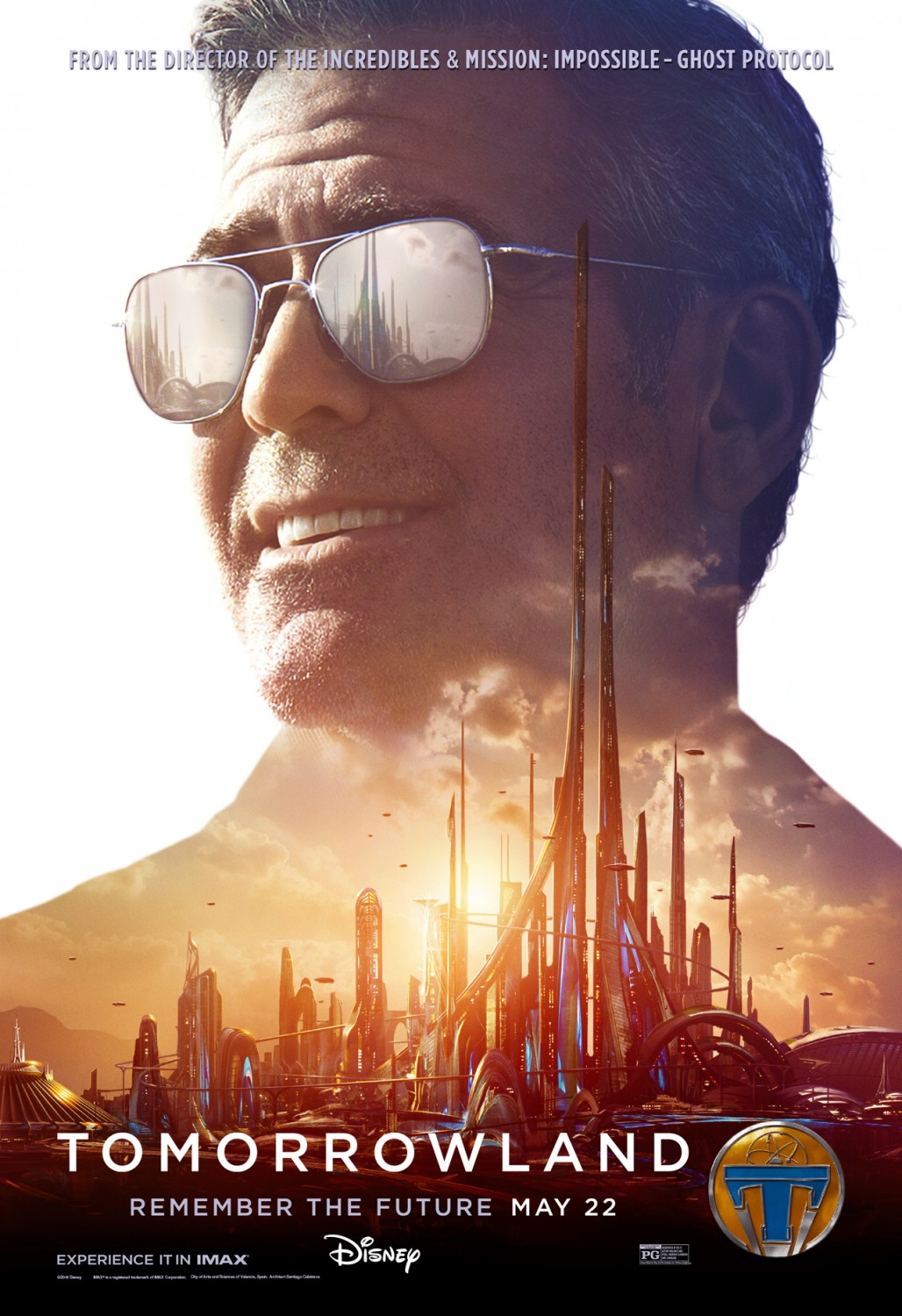 Tomorrowland-Chars Poster-21Abril2015-03