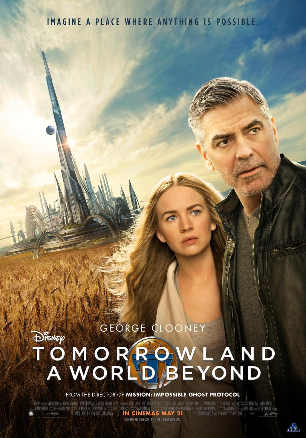 Tomorrowland-Poster XLG-20Abril2015-01