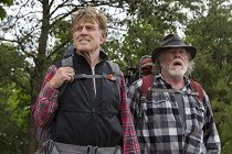 TRAILER de A WALK IN THE WOODS traz Robert Redford e Nick Nolte em busca de aventura