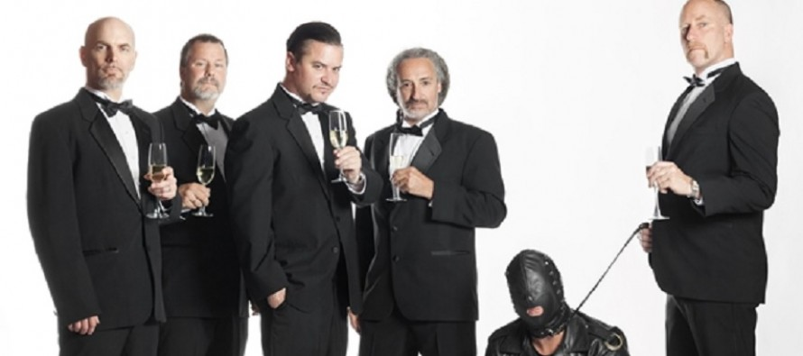 "Faith No More lança oficialmente novo álbum ""Sol Invictus"""