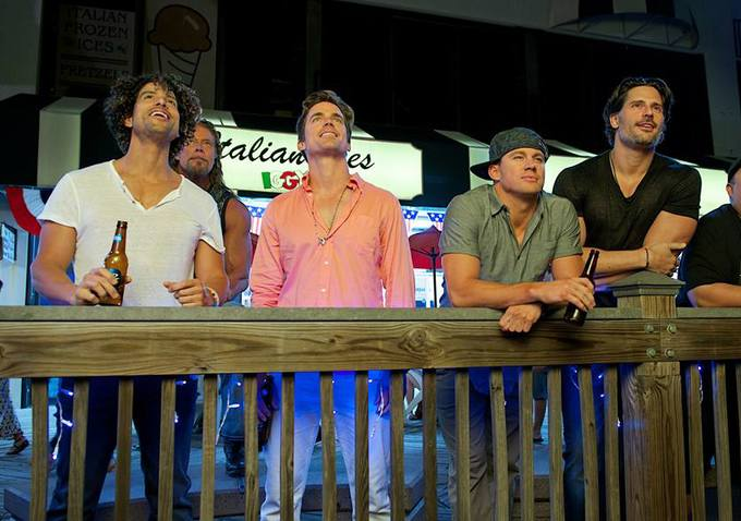 Magic Mike XXL-Photos-06Maio2015-02
