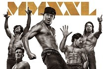 Elenco reunido no PÔSTER inédito de MAGIC MIKE XXL