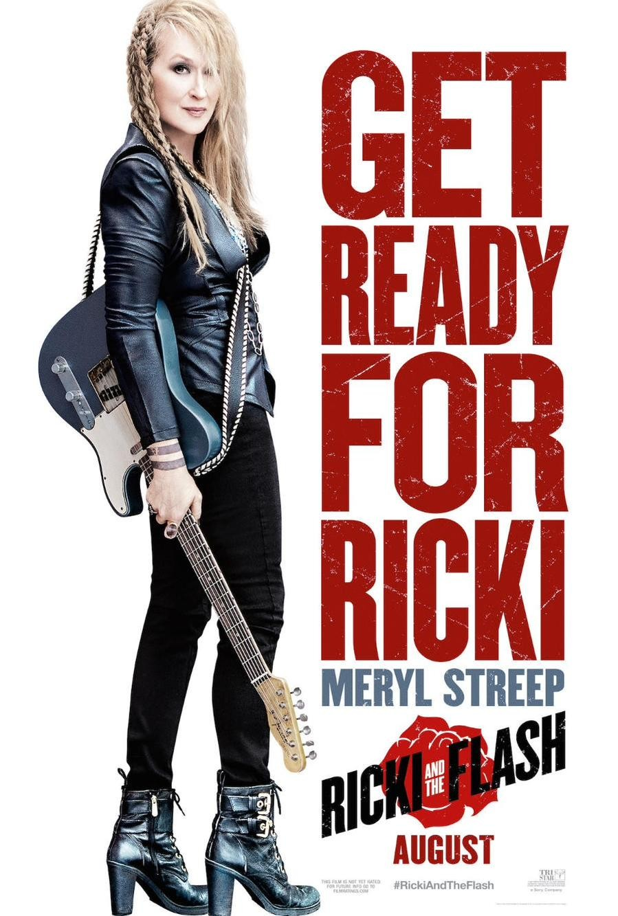Ricki and the Flash-Poster-07Maio2015