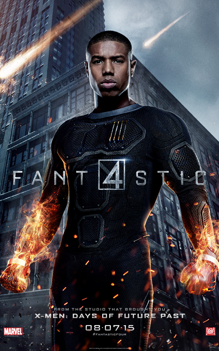 The Fantastic Four-Poster-01Maio2015-03