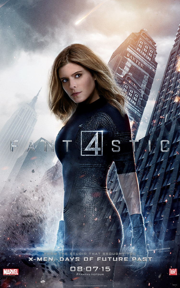 The Fantastic Four-Poster-01Maio2015-04
