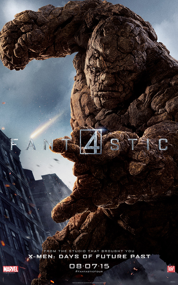 The Fantastic Four-Poster-01Maio2015-05