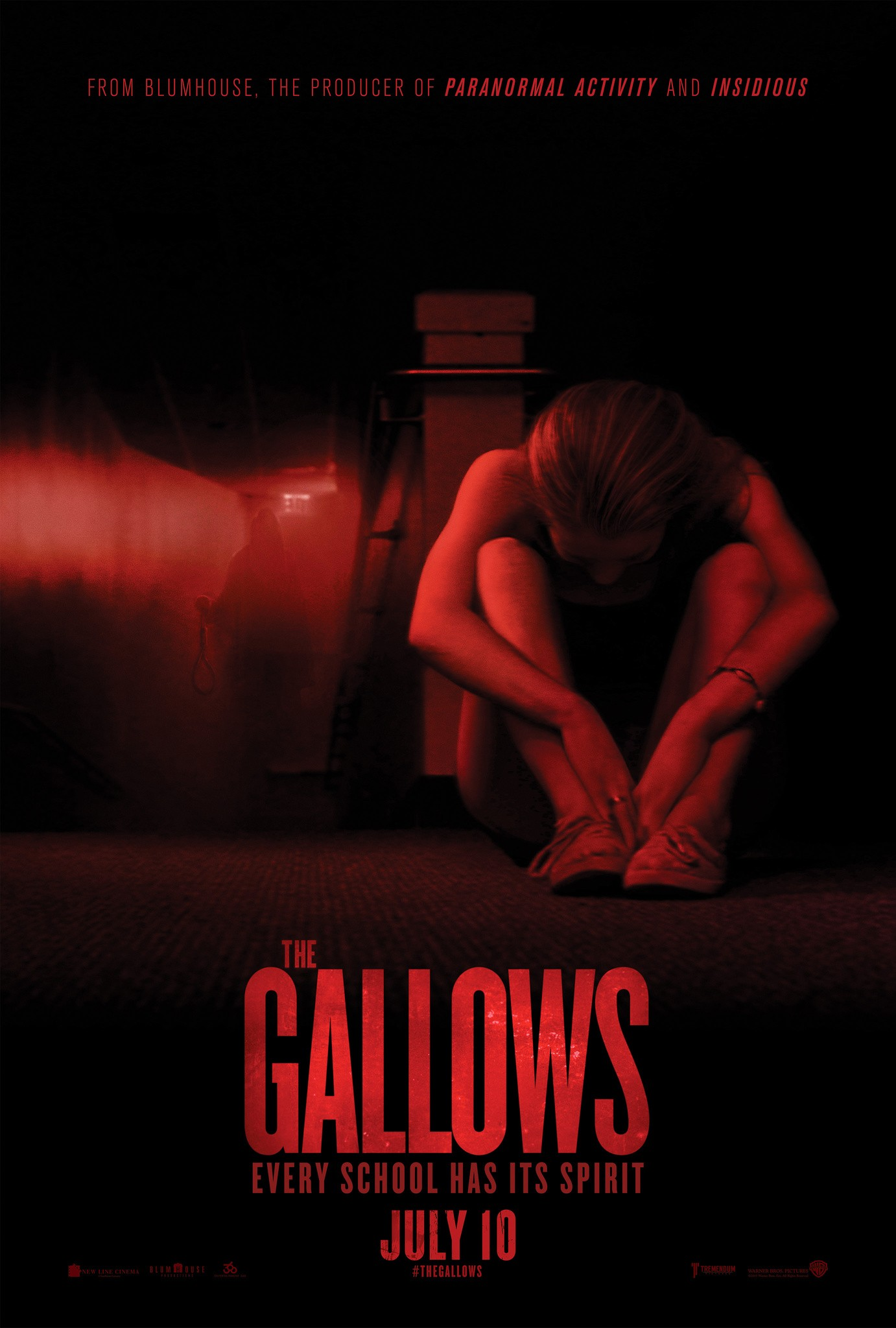 The Gallows-Poster-26Maio2015