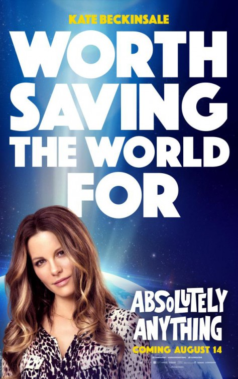 Absolutely Anything-Poster-26Junho2015-01