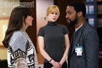 Chiwetel Ejiofor, Julia Roberts e Nicole Kidman nos CARTAZES de SECRET IN THEIR EYES
