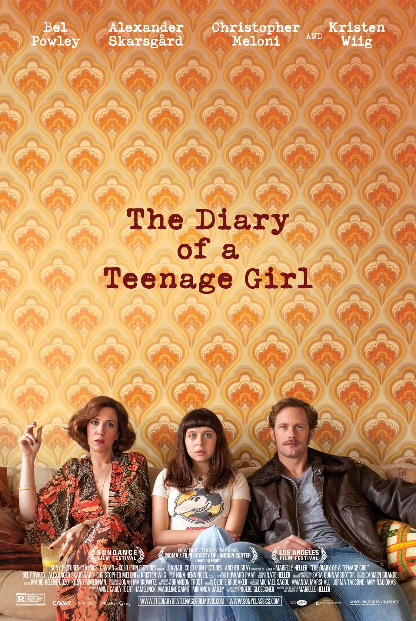 THE DIARY OF A TEENAGE GIRL-Poster-23Junho2015-01
