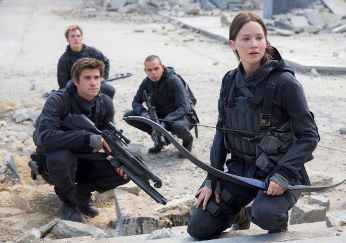 The Hunger Games Mockingjay - Part 2-PHOTOS-09Julho2015-01