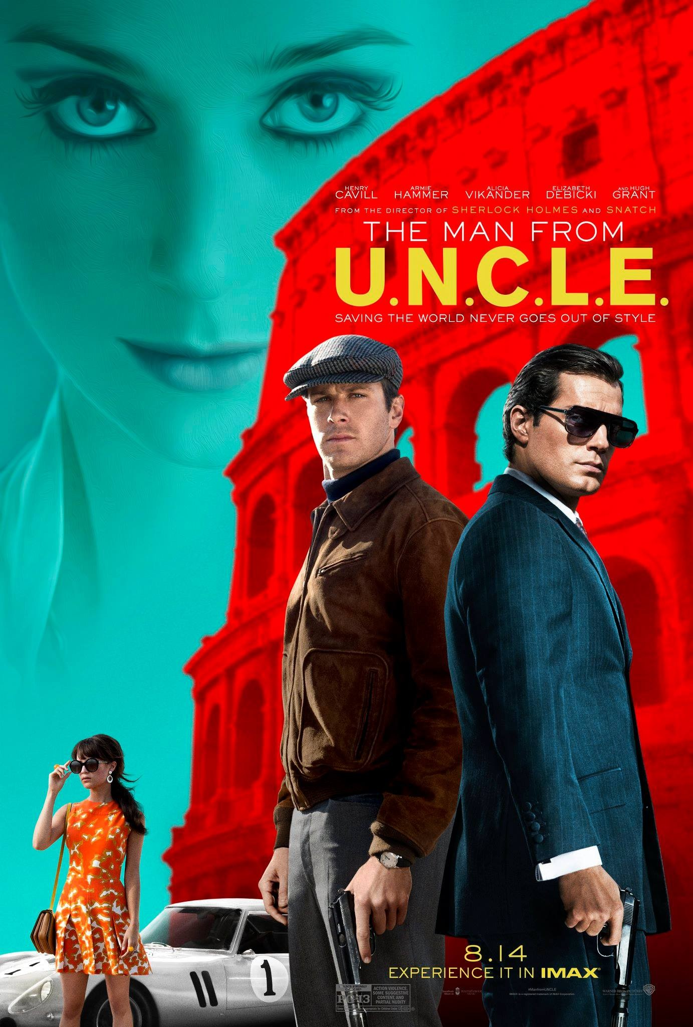 The Man from U.N.C.L.E.-Poster-11Junho2015