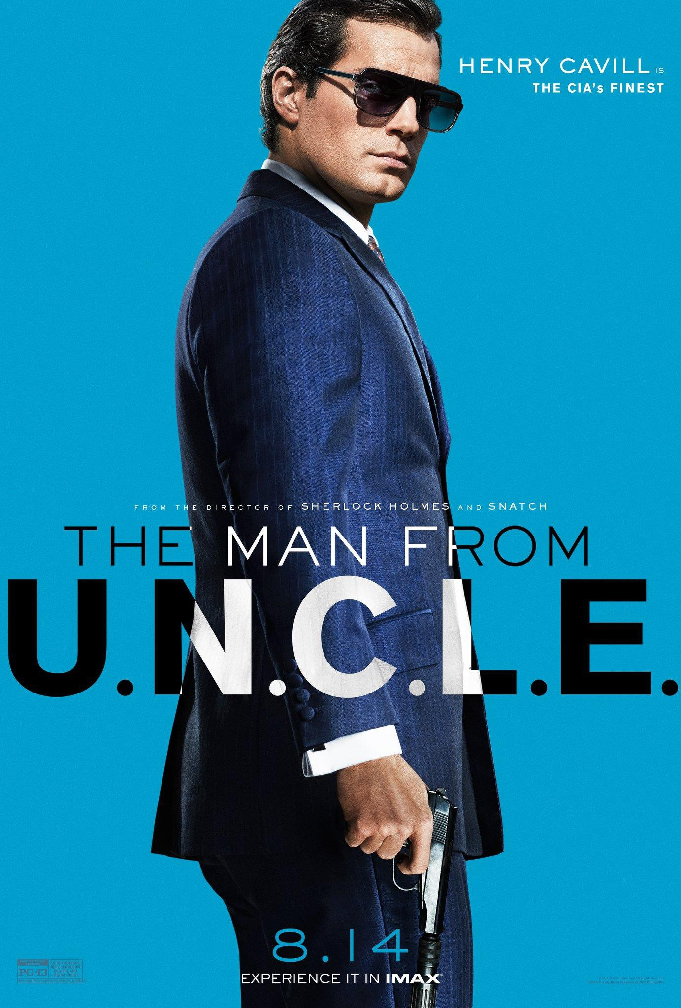 The Man from U.N.C.L.E.-Poster-24Junho2015