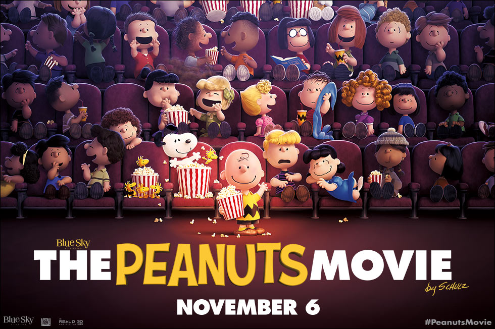 The Peanuts Movie-16Junho2015-01