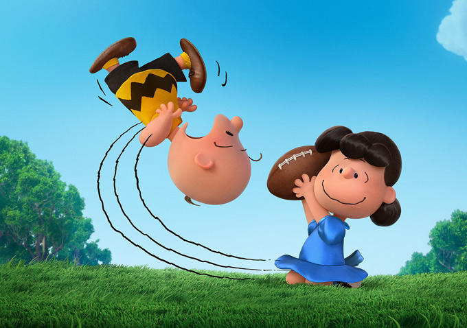 The Peanuts Movie-16Junho2015