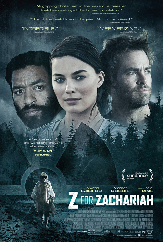Z for Zachariah-Official Poster-04Junho2015