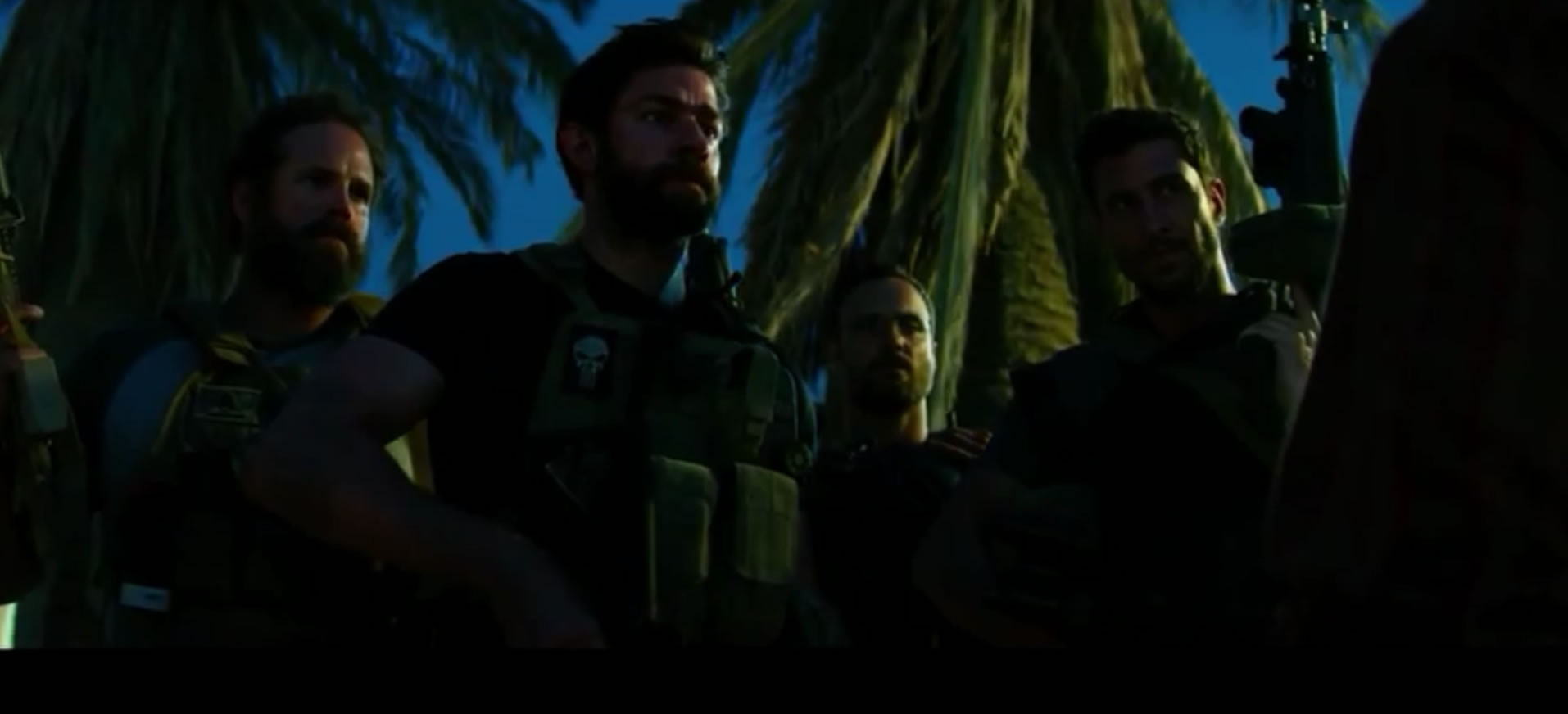 13 HOURS - THE SECRET SOLDIERS OF BENGHAZI-29Julho2015-03