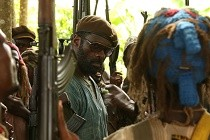 "TRAILER final de BEASTS OF NO NATION apresenta o ""terror da guerra"""