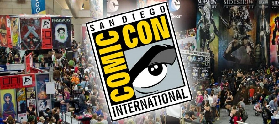 Comic Con  San Diego atrai fãs de cultura pop e do verão californiano