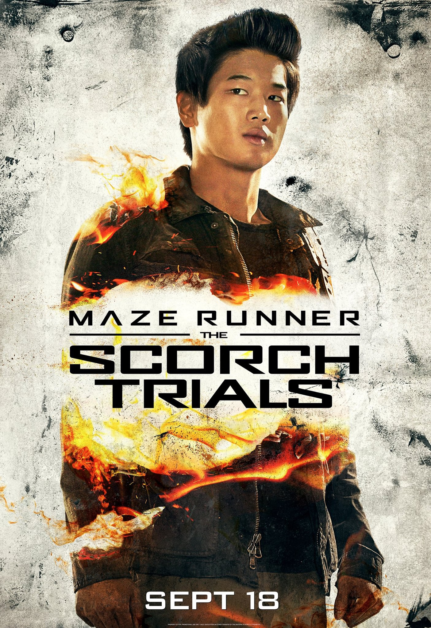 Maze Runner The Scorch Trials-23Julho2015