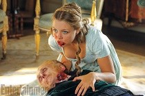 PRIDE AND PREJUDICE AND ZOMBIES, com Lena Headey e Douglas Booth, ganha seu TEASER TRAILER e PÔSTER