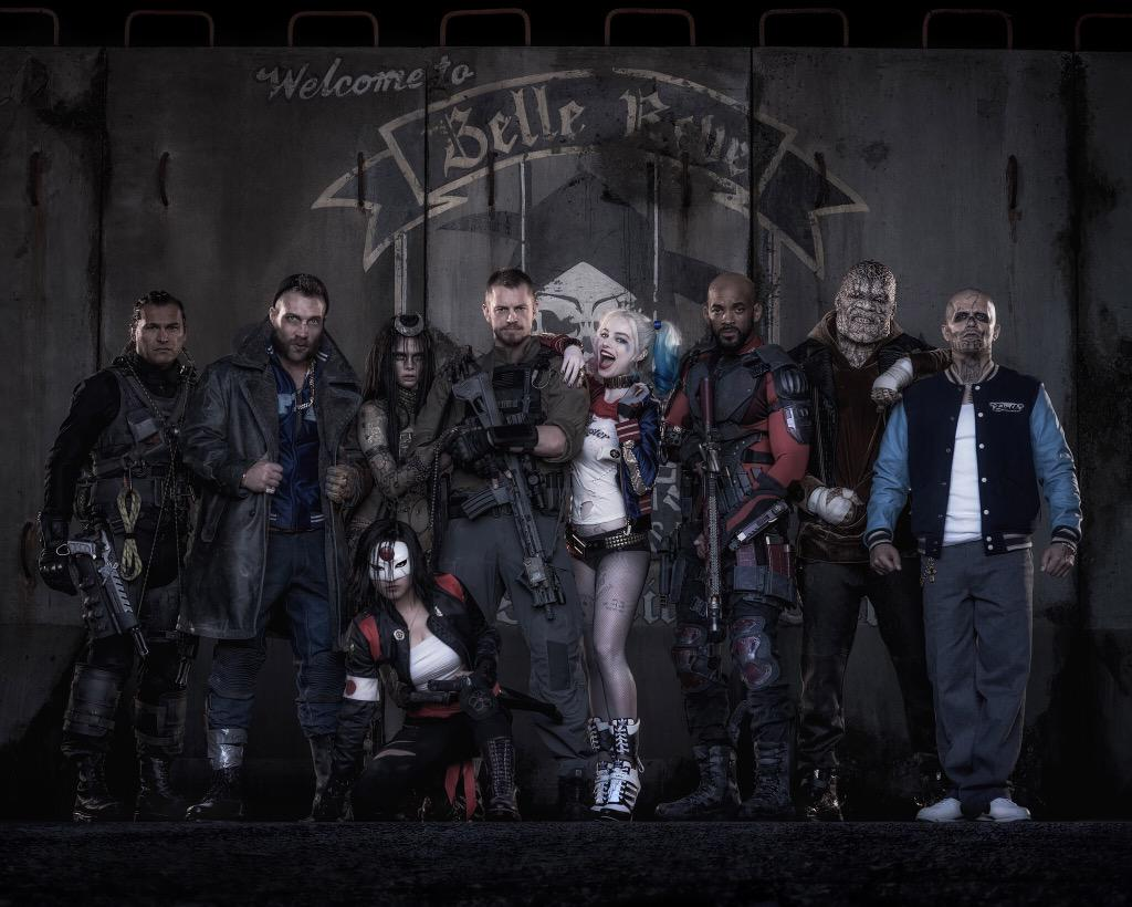 Suicide Squad-First Look-04Maio2015